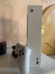Xbox série S 2021 com garantia
