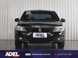 Título do anúncio: LOGAN 2013/2013 1.6 EXPRESSION 16V FLEX 4P AUTOMÁTICO