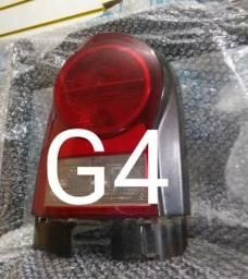 Título do anúncio: Lanterna de gol g4