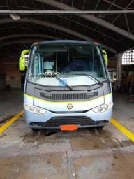 Micro Ônibus Marcopolo G7 Rodoviário Com Ar Único Dono