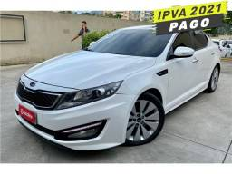 Kia Optima 2013 2.4 ex 16v gasolina 4p automático