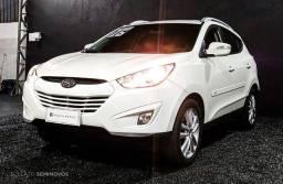 Título do anúncio: Hyundai IX35 Automática 2016 Estado de Zero Km