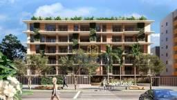 Título do anúncio: Apartamento com 2 quartos no Jardim Oceania - Caribessa