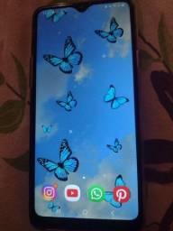 Título do anúncio: Vendo celular Samsung A20s