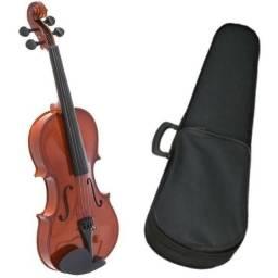 Violino Gianinni 2009 3/4 conservado