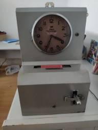 Relógio ponto antigo Dimep