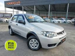 FIAT PALIO FIRE WAY 2016 ipva 21 pago