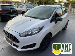 Ford New Fiesta Hatch 1.6 SEL STYLE