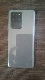 Samsung S20 ultra lite