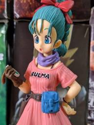 Action figure Bulma DBZ