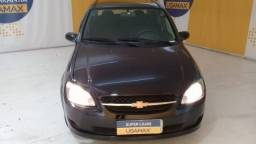 CHEVROLET CLASSIC 1.0 MPFI LS 8V FLEX 4P MANUAL.