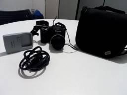 Máquina fotográfica Canon SX 500O IS