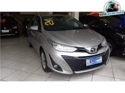 Título do anúncio: Toyota Yaris 2020 1.5 16v flex sedan xl manual