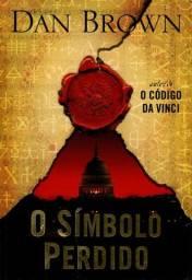Título do anúncio: Livro - O Símbolo Perdido / Dan Brown; Fernanda Abreu
