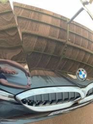 Título do anúncio: BMW semi novo