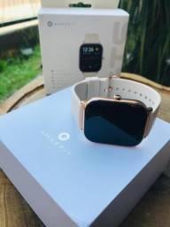 Relógio Xiaomi Amazfit GTS (Gold) R$ 719,00