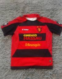 Camisa do Sport 2008
