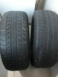 Título do anúncio: Pneus usados Pirelli P7
