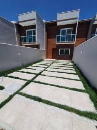 Título do anúncio: Sobrado à venda, 110 m² por R$ 329.000,00 - Centro - Eusébio/CE