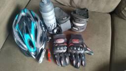 Título do anúncio: Kit Ciclismo