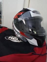 V/T capacete HELT AERO n°60
