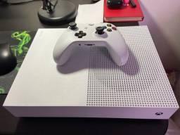 Xbox one S All Digital 1 terabyte USADO - Apenas venda