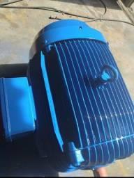 Motor elétrico 150cv 4polos