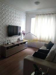 Título do anúncio: Apartamento Ed Escuna com 1 dormitório à venda, 40 m² por R$ 223.000 - Monte Castelo - São
