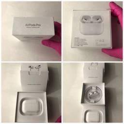 @mundicell_poa Apple AirPods Pro lacrado original um ano de garantia Apple