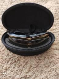 Óculos ESS para tiro esportivo(rosto oriental)