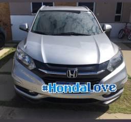 Honda HRV EX 1.8 AT CVT