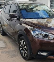 Nissan Kicks 2018 SL TOP