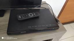 DVD Philips novinho