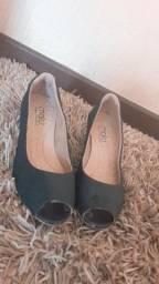 Sapato Anabella Malu Confort. Tam. 37