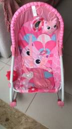 Título do anúncio: Vendo cadeira e bebê conforto