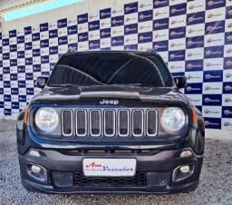 Título do anúncio: Jeep Renegade Longitude-16/16-1.8-4x2-Flex-Aut.