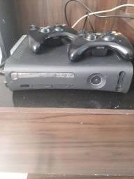 Xbox box 360 desbloqueado