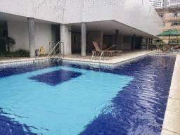 STUR22 - Apartamento para alugar, 2 quartos, sendo 1 suíte, lazer, no Rosarinho