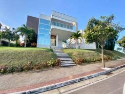 Casa no condomínio Riviera Park Residence com 4 quartos / suítes à venda com 338 m² constr