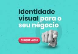 Título do anúncio: Designer Gráfico / Marcas e Identidade Visual