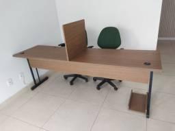 Título do anúncio: Mesa para duas pessoas
