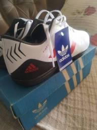 Chuteira, Adidas, 42