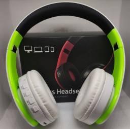 Promoção - Headset Bluetooth