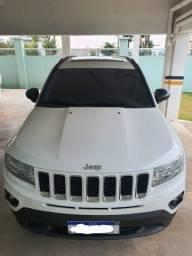 Vendo Jeep Compass 2012