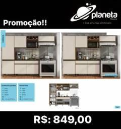 Cozinha Ibiza // mega promoção