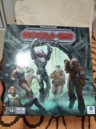 Expansão room 25