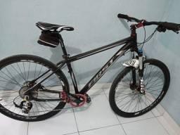 Bicicleta fist 29