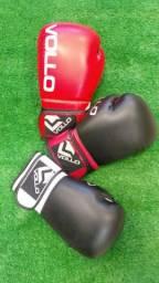 Luva De Boxe e Muay Thai - Vollo