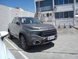 Título do anúncio: FIAT TORO 2.0 16V TURBO DIESEL VOLCANO 4WD AT9