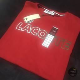 Camiseta Peruana Premium, Lacoste